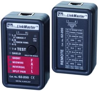 IDL62-200 LINKMASTER TESTER, IDEAL INDUSTRIES