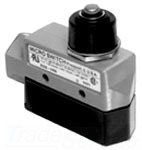 SELBZE6-2RN MICROSWITCH 480 VAC, 250 VDC; 15 AMPERE AT 480 VAC, 0.25 AMPERE AT 250 VDC; CONTACT CONFIGURATION SPDT; OPERATING FORCE 9 TO 24 OZ; 0.078 INCH PRETRAVEL; 0.219 INCH OVER TRAVEL; 0.002 INCH DIFFERENTIAL TRAVEL; OPERATION TYPE MOMENTARY, MAINTAINED; #6 SCREW TERMINAL