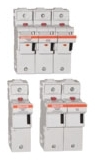 MERSEN F227958 MERSEN ULTRASAFE US14 AND US22 MODULAR FUSEHOLDERS OFFER THE HIGHEST LEVELS OF SAFETY AND FEATURES FOR IEC CYLINDRICAL 14X51MM FUSES AND 22X58MM. LIKE ALL ULTRASAFE FUSEHOLDERS, THEY QUALIFY AS