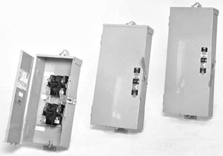 MIDGS3161G TRANSFER SWITCH 100/100A 1PH, MIDWEST