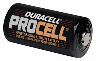 SELPL123AM DURACELL DESIGNATED SIZE A; 3 V; APPLICATION ELECTRONIC DEVICE