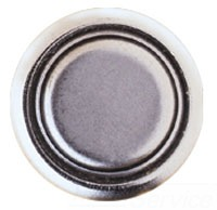 SELDL1/3NBPK DURACELL LITHIUM; 3 V; FLAT TERMINAL; HEIGHT 0.425 INCH; DIAMETER 0.457 INCH; STANDARD PACKAGE 1; APPLICATION PHOTO