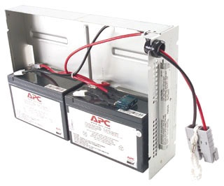 APCRBC22 APC REPLACEMENT BATTERY CARTRIDGE #22, APC