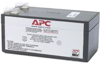 APCRBC47 #47 REPL BATT CARTRIDGE, APC