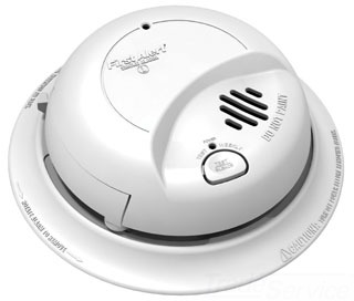 BRK9120LB SMOKE ALARMS AC 120V INTERCONNECTABLE ION BRK