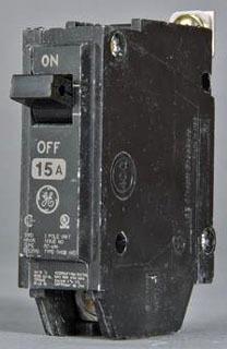 GPDTHQB1120 THQB1120 1P 20A 120V BOLT-ON C