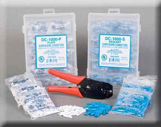 DOLDC-1000S SLNT WIR CON W/BOX, DOLPHIN