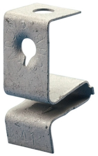 CDYCHB MOUNTING CLIP FOR T-GRID BOX