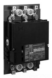 SCHNEIDER ELECTRIC 8903PBW11V02 SCHNEIDER ELECTRIC,LIGHTING CONTACTOR 600VAC 225A PB