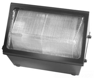 HBLWGH-250P WALLPACK, GLASS REFRACTOR, 250PS 120-277, HUBBELL LIGHTING222