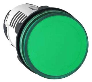 XB7EV03BP 58843 PL LED 24V GREEN,