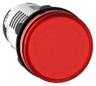 XB7EV04BP 58848 PL LED 24V RED,