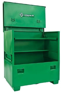 GRT4848 FLAT-TOP BOXES, GREENLEE