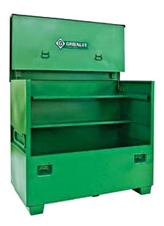 GRT4860 FLAT-TOP BOXES, GREENLEE