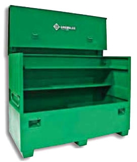 GRT4872 FLAT-TOP BOXES, GREENLEE