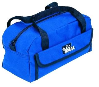 IDL35-535 MECHANIC'S BAG, IDEAL INDUSTRIES