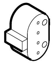CHLR:21V01001 LAMP SOCKET R:21V01-001