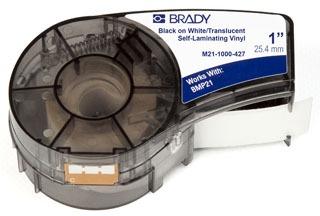 BRAM21-1000-427 1.000 IN X 14 FT