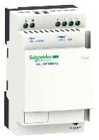 SCHNEIDER ELECTRIC ABL8MEM05040 SCHNEIDER ELECTRIC,PHASEO POWER SUPPLY 5VDC 4AMP,#14 TO #26 AWG,20 W,4A,5 V DC,5 VDC,DIN RAIL / PANEL,PHASEO,POWER SUPPLY