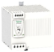 SCHNEIDER ELECTRIC ABL8RPM24200 SCHNEIDER ELECTRIC,POWER SUPPLY 24VDC 20AMP PHASEO