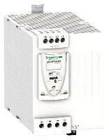 SCHNEIDER ELECTRIC ABL8WPS24200 SCHNEIDER ELECTRIC,POWER SUPPLY 24VDC 20AMP PHASEO