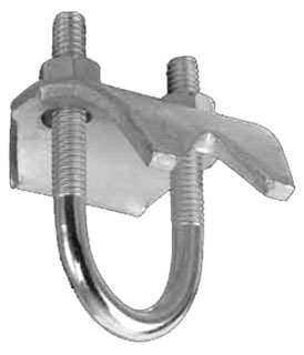 STCRC-1 MALLEABLE IRON BEAM CLAMP.