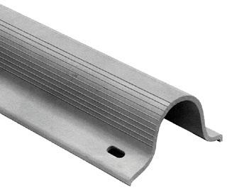PVC59213N-NEW, 3IN POLE RISER CARLON