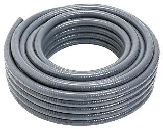 PVC15005-100 1/2 IN NM LIQUIDTIGHT 100 FT COIL, CARLON