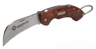 GRT0652-28 HAWKBILL POCKET KNIFE,
