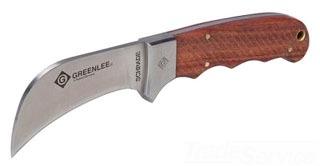 GRT0652-29 HAWKBILL FIXED BLADE