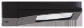 RABWPLED10 LPACK LED WALLPACK 10W COOL JUNCTION BOX BRONZE, RAB LIGHTING