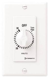 ITMFD30MWC SPRING WOUND TIMER,30