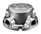 APPLETON GRFX75 3/4 GR FLANGED UNILET TYPE X