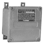 APPLETON DTX161206A JUNCTION BOX DUST-IGNITIONPROF