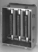 B-LINE 108TB JIC TERMINAL BLOCK STRIP KIT