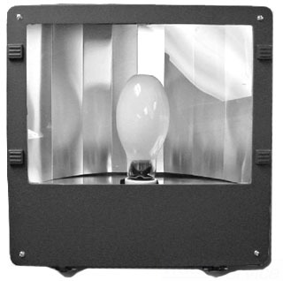CROUSE-HINDS WLFL1000HPS/MT LIGHTING FIXTURE
