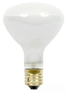 GE 500R/3FL-120 21734 INCANDESCENT LAMPS