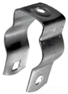 TOPAZ 614A CONDUIT HANGERS WITHOUT BOLT - STEEL