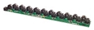 APC PDBC100 BRANCH MONITORING CIRCUIT BOARD (21 POSITIONS)