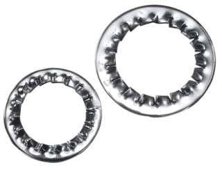 APPLETON 20SW4 SERRATED WASHER - S.S. 20MM