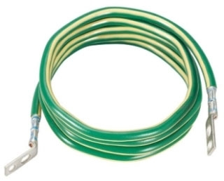 PANDUIT GJ672UH TELECOM EQUIPMENT BONDING CONDUCTOR (TEB