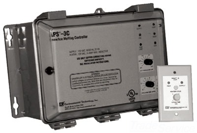 TPI APS-3C SNOW/ICE CONTROL SWITCH