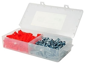 SIOUX 590-10 ANCHOR SCREW KIT