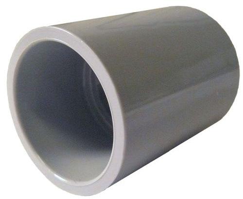 1-1/2 Inch PVC Coupling