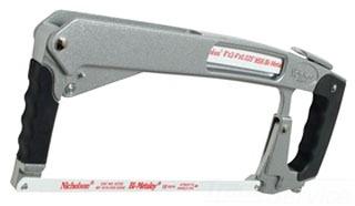 NICHOLSON 80975 Hacksaw Frame 4-In-1 Pro Series N654072