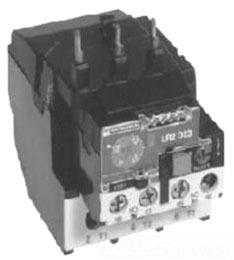 Square D LR2D1321  Motor Control
