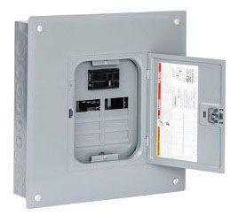 SQD HOM816M100PC HOM INDR 100A MB