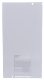 ITE 6FPB10 10.0 INCH BLANK PLATE P4/P5 PANELS