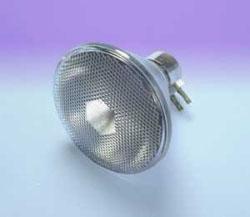 SYL 200PAR46/3MFL-120V 200W PAR46 SIDE PRONG FLOOD LAMP (04613515194) ** DISCONTINUED **