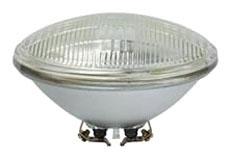 ~(15399) S-4551 250W 28V PAR46 SEALED BEAM INCANDESCENT LAMP (AIRCRAFT)